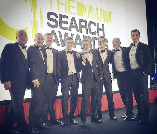Search Award Winners