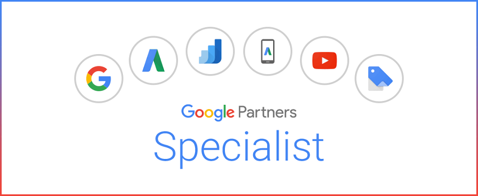 Google Certified Partner. Google Adwords Partner - The SEO Works
