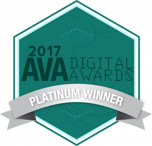 The SEO Works - AVA Digital Awards Platinum Winner
