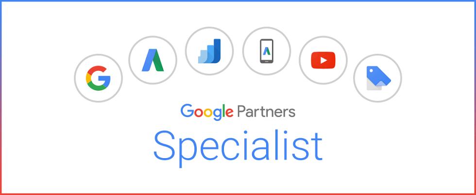 Adwords Agency - Google Partner Specialist