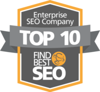 Best Enterprise SEO Company