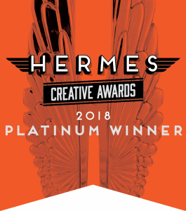 Website Creativity Award