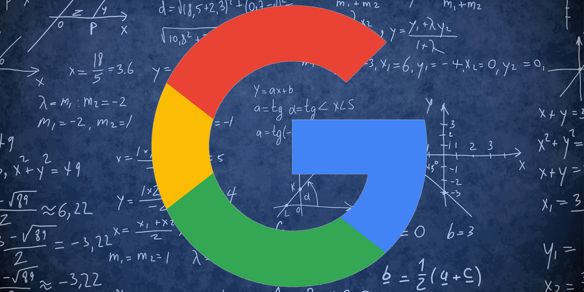 Google Algorithm Update – September 2018