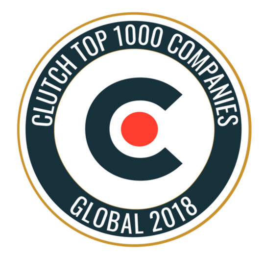 The SEO Works rated a Global top 1000 company