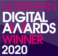 Northern Digital Awards Winner 2020