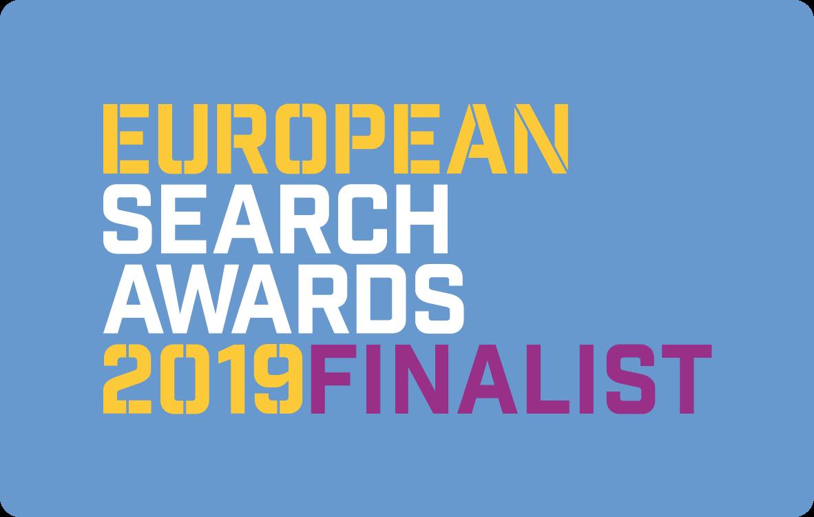 European Sarch Awards Finalist