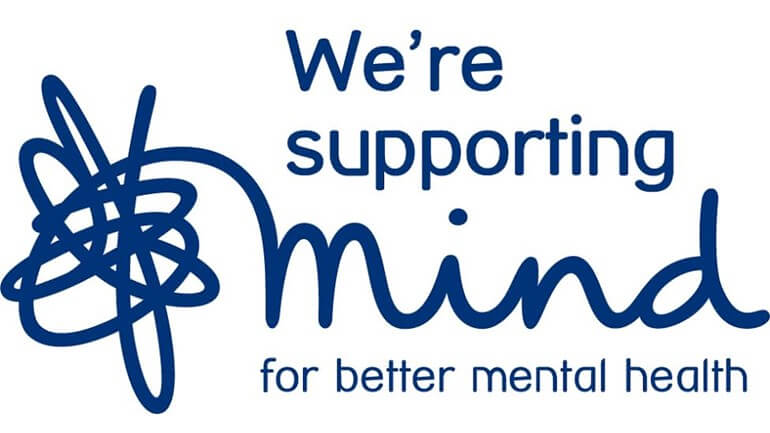 fundraising for mind