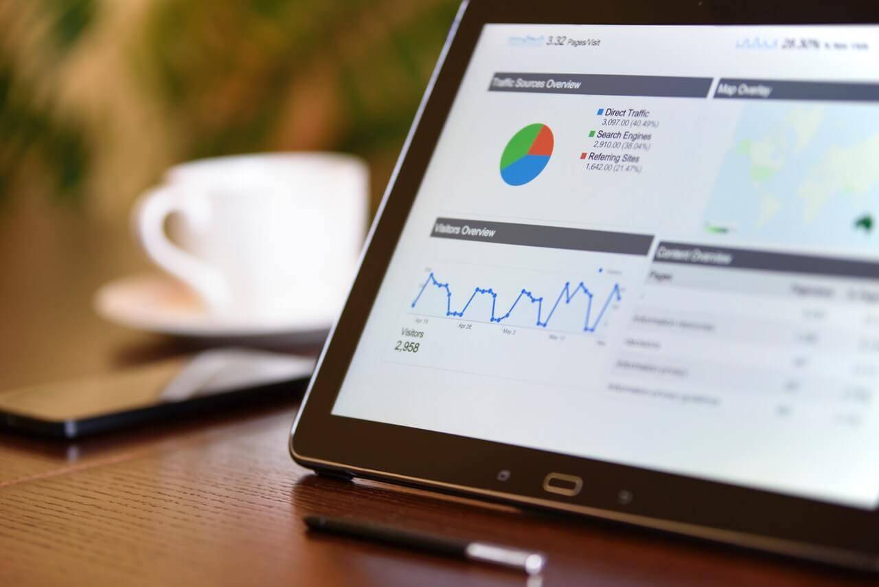 attribution google analytics