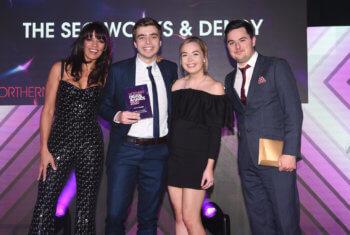 PPC award winners