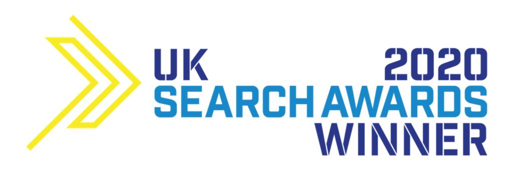 UK Search Awards Winners