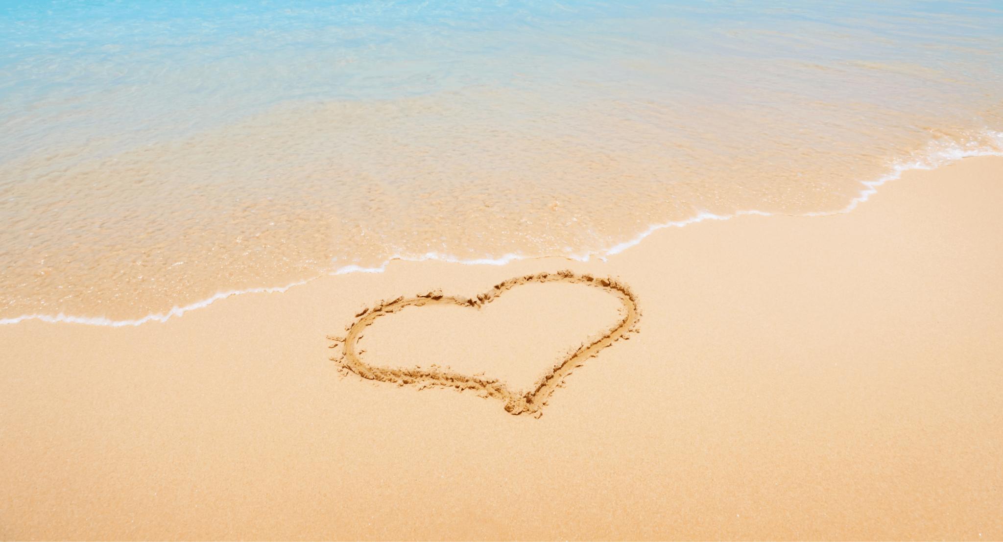 Love Island SEO